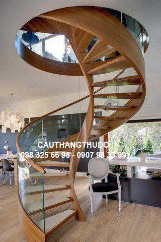 Cầu thang xuong ca xoan (2)