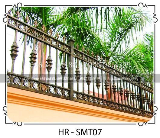 HR-SMT07