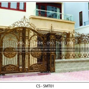 CS-SMT01